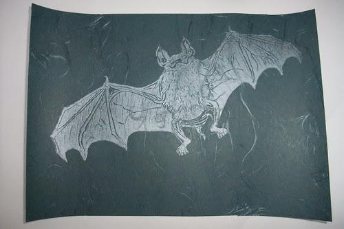 bat, full sheet