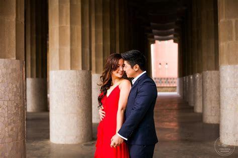 Pre Wedding Photoshoot Barcelona: Emotional Photography
