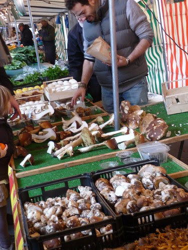 Paris marché by chez loulou