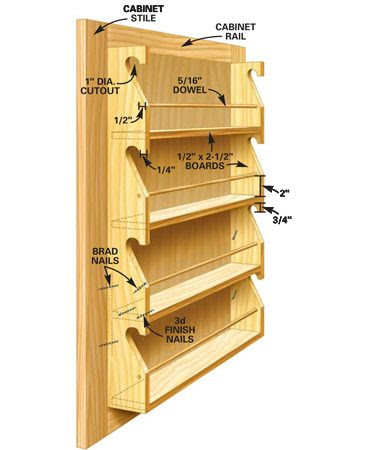 Portable Complete 2 Door Cabinet With Shelves