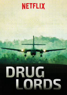 Drug Lords - Season 1