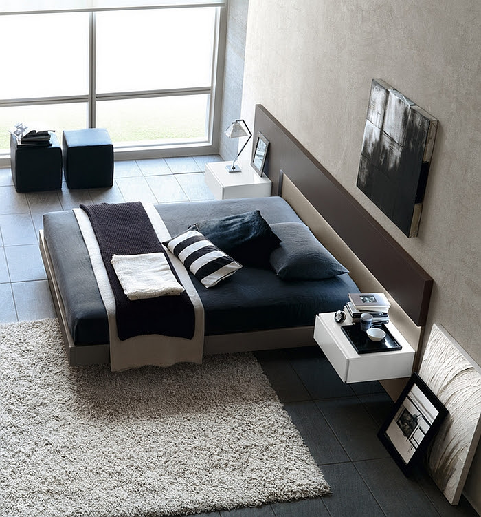 Masculine Bedroom Ideas, Design Inspirations, Photos And ...