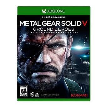 Review Metal Gear Solid:Phantom Pain(PreOrder)