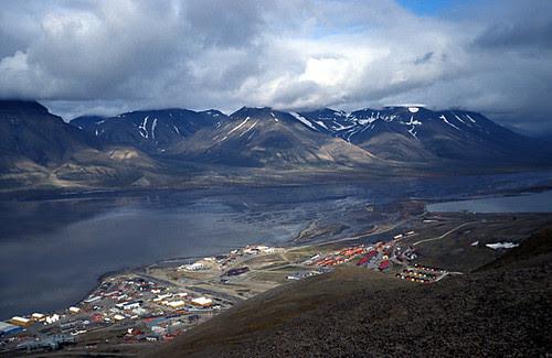 7- Longyearbyen