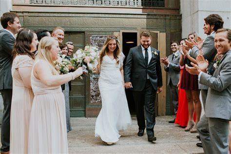 New York City Hall Wedding   Lindsay and Paul Destination