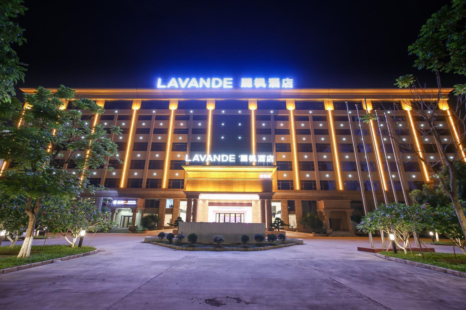 Lavande Hotel Dongguan Changan Fu Lake Reviews