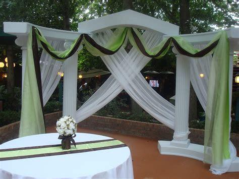 Casual Wedding Reception Decorations wedding reception