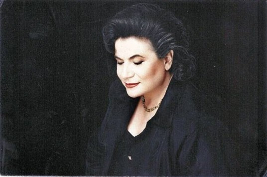 Πέθανε η τραγουδίστρια Ελίζα Μαρέλλι