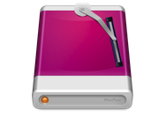 CleanMyDrive lets you monitor and clean removable drives