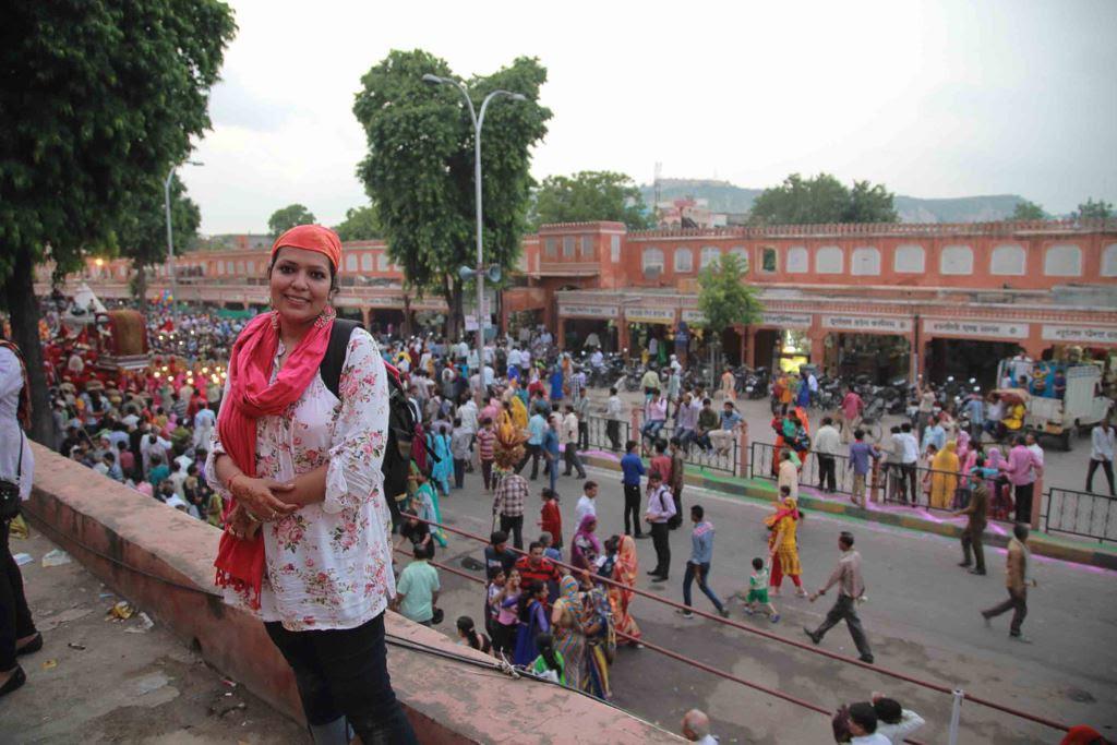 Kaynat Kazi-Teej festival-Jaipur-Kaynat Kazi Photography-2
