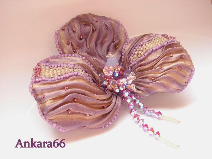 Ankara66.: JWL-ArtDuel Abril 2014. Radiant Orchid .