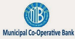 The Municipal Co Operative Bank logo pictures images