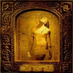 Sex and Religion album cover