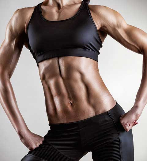 body fat percentage chart skin folds
