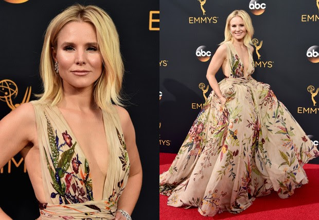 Kristen Bell (Foto: Getty Images)