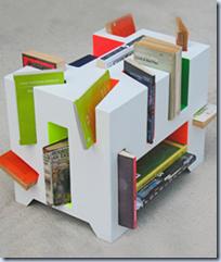 Book Porcupine