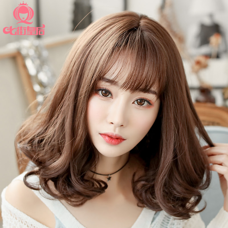 Popular Concept 20+ Korean Girl Curly Hair Style