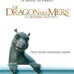 """""""Le Dragon des Mers : la dernière légende"""" : Cinéma en plein air à Épernay-sous-Gevrey"""
