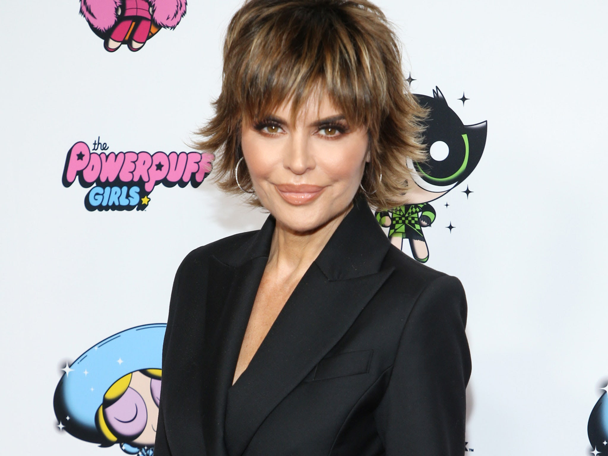 Lisa Rinna Reveals She Had One-Night Stands with Patrick Muldoon