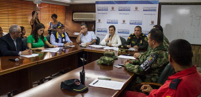Gobierno anuncia medidas para una Semana Santa en paz y con seguridad