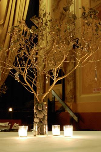 Fall Wedding Decorating Ideas