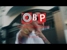 OBP by Omar Baliw feat. Dello, Santo [Official Music/Lyric Video]