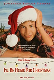 I Ll Be Home For Christmas 1998 Film
