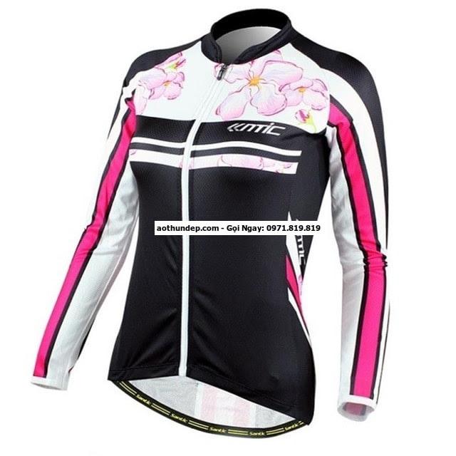quần áo xe đạp giant