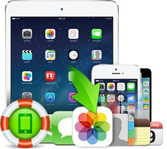 iPhone Data Recovery  Recover Data from iPhone, iPad \u0026 iPod Touch
