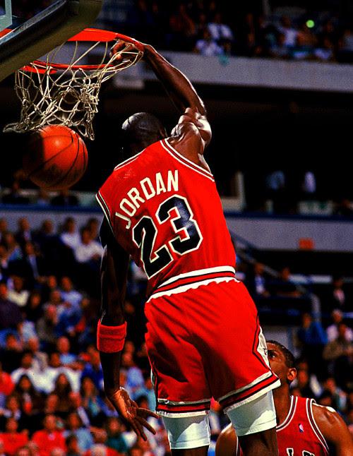Jordan jam