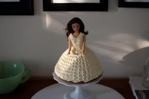 test barbie