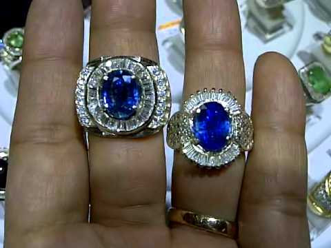 Perbedaan Batu Blue Safir Dan King Safir