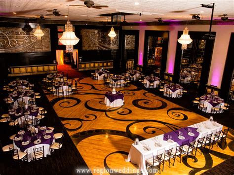 Spring Wedding at The Allure in Laporte, Indiana ? Region