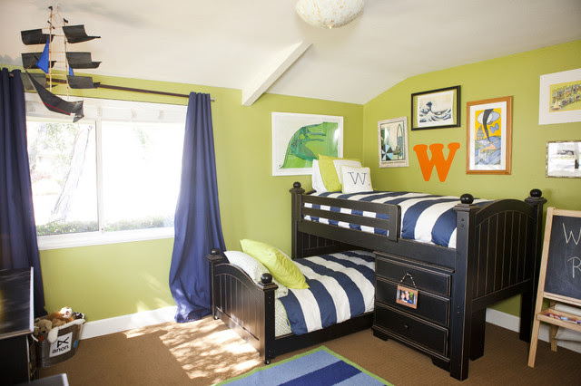 best photo of toddler boy bedroom themes | sharon norwood journal a Boys Room