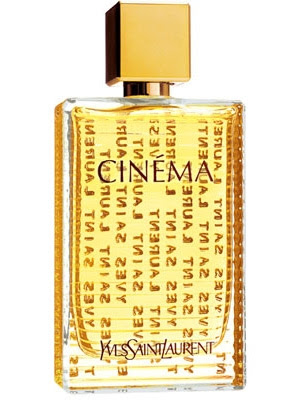 Cinema Yves Saint Laurent Feminino