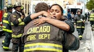 Chicago Fire Season 6 : A Breaking Point