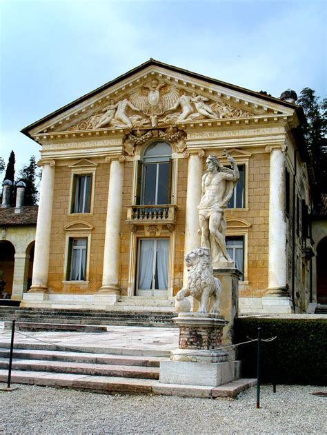 Modern Renaissance Architecture Modern Palladian Architecture
