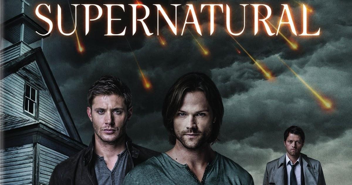 Supernatural Staffel 9 Free Tv