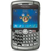 PDA BlackBerry 8320