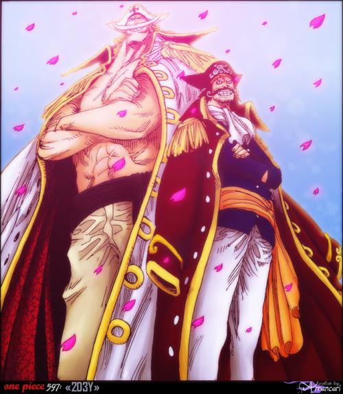 Anime Wallpaper Hd Whitebeard One Piece Phone Wallpaper