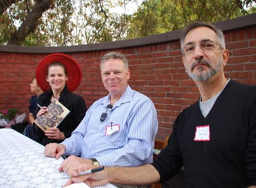 Suzanne Tarbell Cooper, Don Lynch, and John G. Kurtz