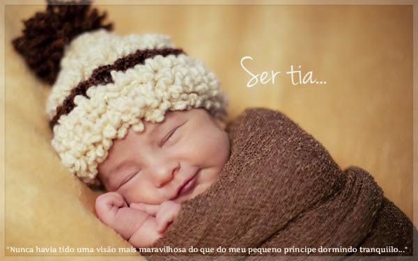Frases Bonitas Para Sobrinho Bebe Klewer W