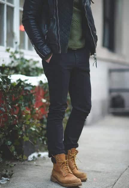 men timberland outfits14 ideas how to wear timberlands