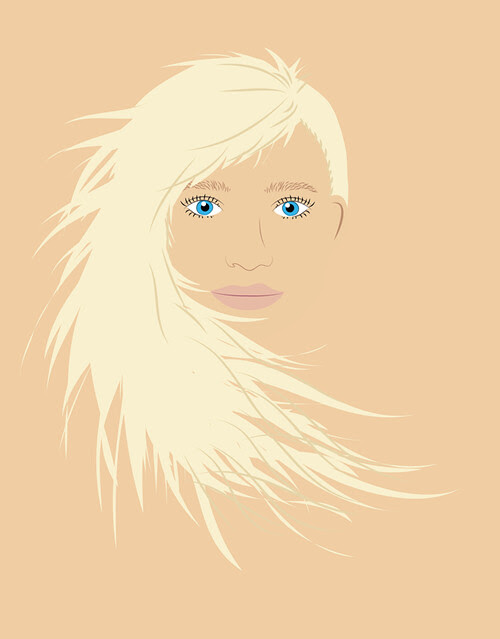 Nicole-Portrait