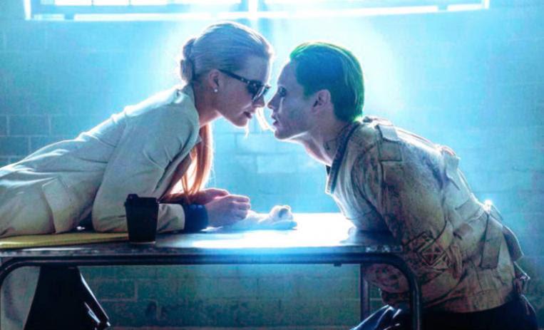 El Joker Y Harley Quinn 10 Crueles Acciones De La Pareja Mas Toxica