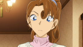 Detective Conan Yukiko And Yusaku Appearances
