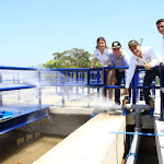 Turbaco y Arjona estrenan planta de agua que bombeará las 24 horas - El Universal - Colombia