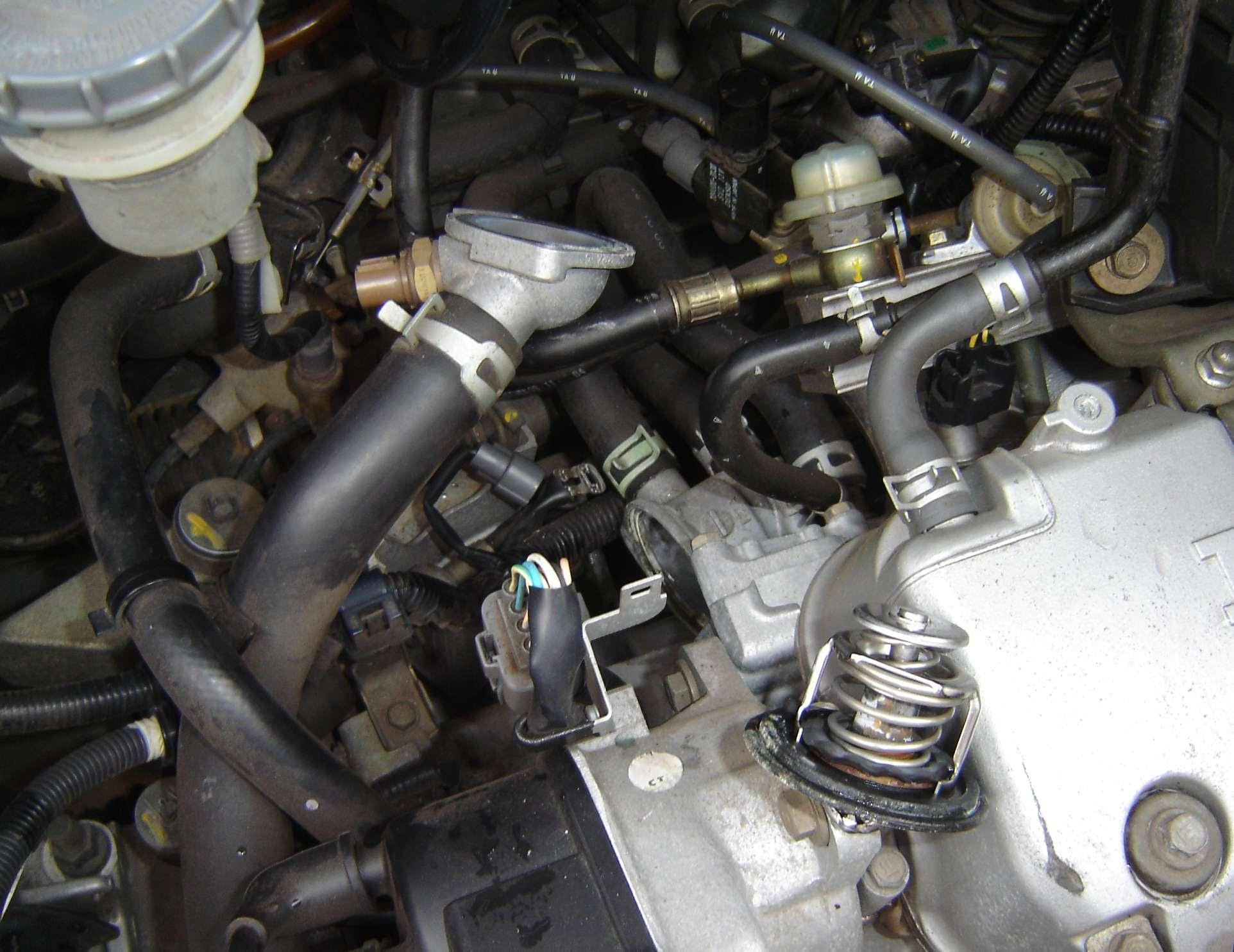 19 Fresh 2001 Honda Crv Timing Belt Replacement