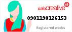 Safe Creative #0901190126153