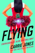 Title: Flying, Author: Carrie Jones